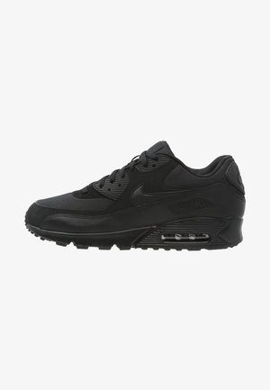 AIR MAX 90 ESSENTIAL - Sneakers laag - black