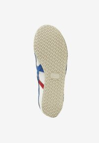 Onitsuka Tiger - MEXICO 66 SLIP-ON - Sneakers - white/tricolor - 4