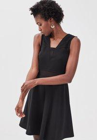 Cache Cache - Cocktail dress / Party dress - noir - 3