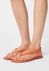 Rubi Shoes by Cotton On - EVERYDAY MADDIE - T-bar sandals - tangerine - 1