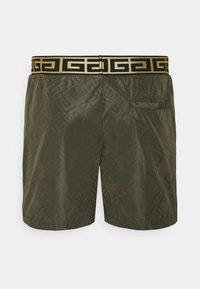 Glorious Gangsta - ETIO - Shorts - khaki - 7
