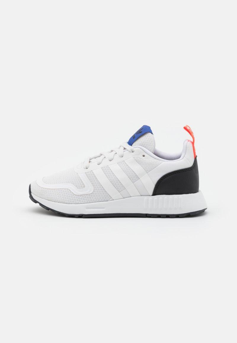 adidas Originals - MULTIX  - Trainers - crystal white/footwear white/core black