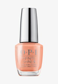 OPI - INFINITE SHINE NAIL POLISH MEXICO COLLECTION - Nail polish - coral-ing your spirit animal - 0