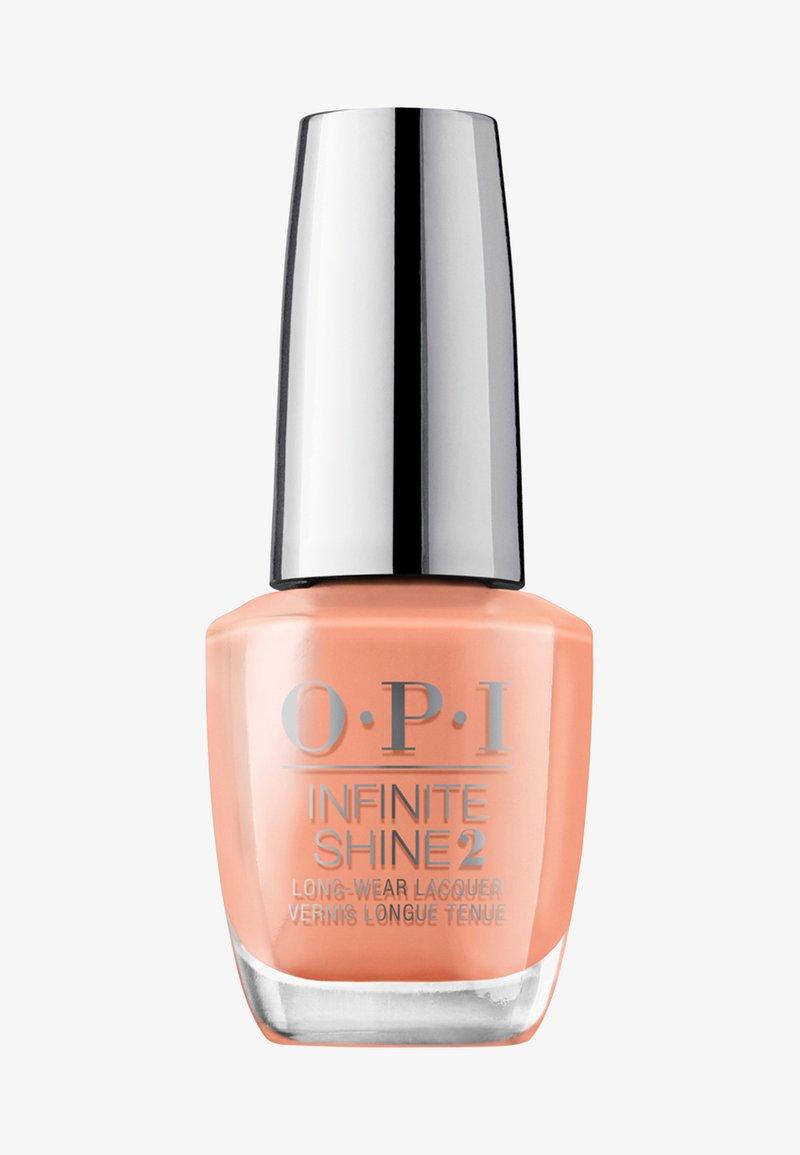 OPI - INFINITE SHINE NAIL POLISH MEXICO COLLECTION - Nail polish - coral-ing your spirit animal