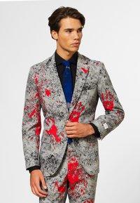 OppoSuits - ZOMBIAC SET - Suit - grey - 0