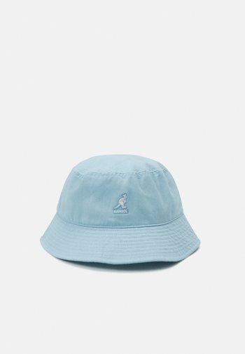 BUCKET UNISEX - Hat - blue tint