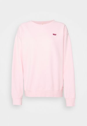 STANDARD CREW - Sweatshirt - almond blossom