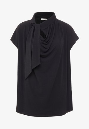 KATIE - Print T-shirt - black