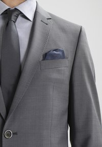 Bugatti - FLEXCITY-STRETCH SLIM FIT - Suit - grau - 5