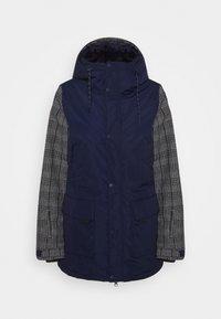 O'Neill - SNOW PARKA - Snowboard jacket - scale - 4