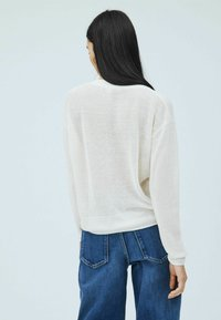 Pepe Jeans - MONICA - Cardigan - mousse - 2