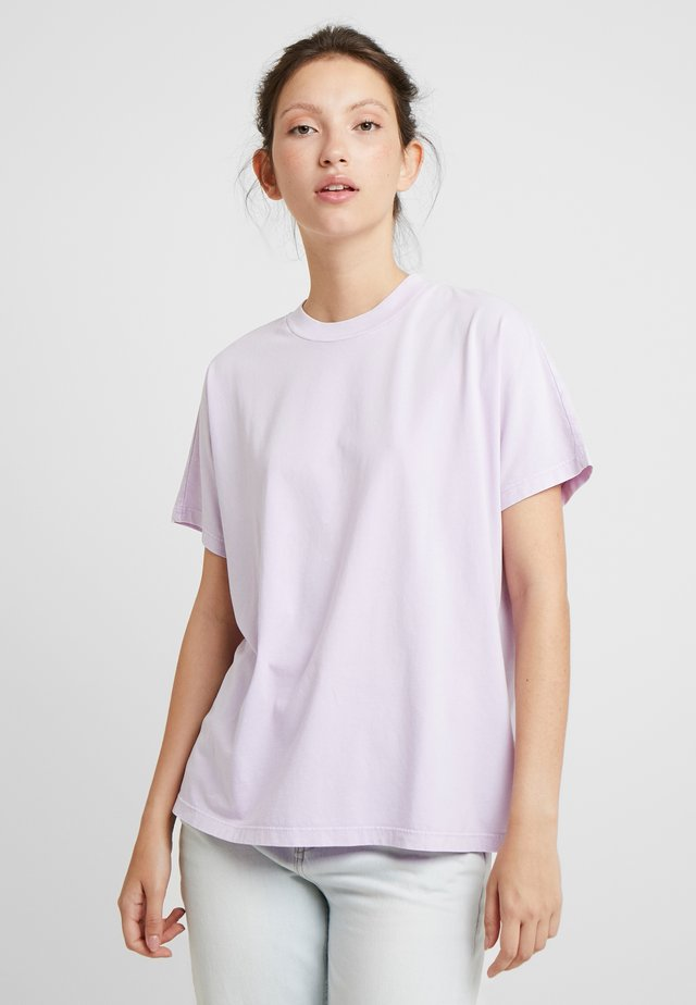 GIORGIA - T-shirts print - lilac
