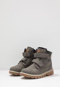 LICO - CORNER - Winter boots - grau - 3