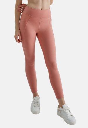 VIRA - Leggingsit - pink