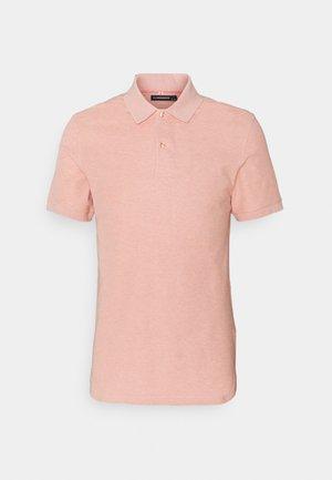 TROY SEASONAL - Polo shirt - rose melange