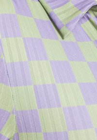 NEW girl ORDER - CHECKERBOARD DRESS - Jersey dress - multi - 2