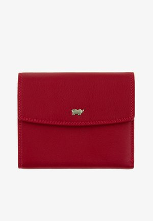 GOLF  ELEGANTEM DESIGN - Wallet - red