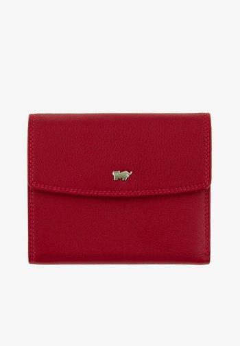 GOLF  ELEGANTEM DESIGN - Wallet - red