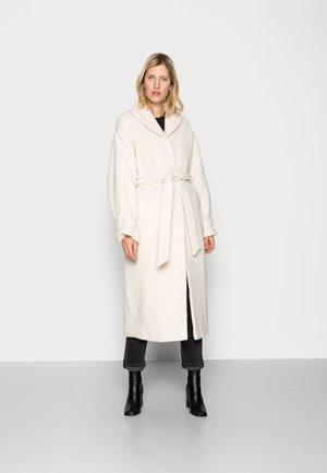 IDALENE - Manteau classique - whisper white