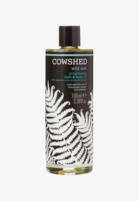 wild cow - invigorating