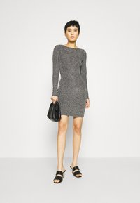 Dorothy Perkins - Cocktail dress / Party dress - silver - 1