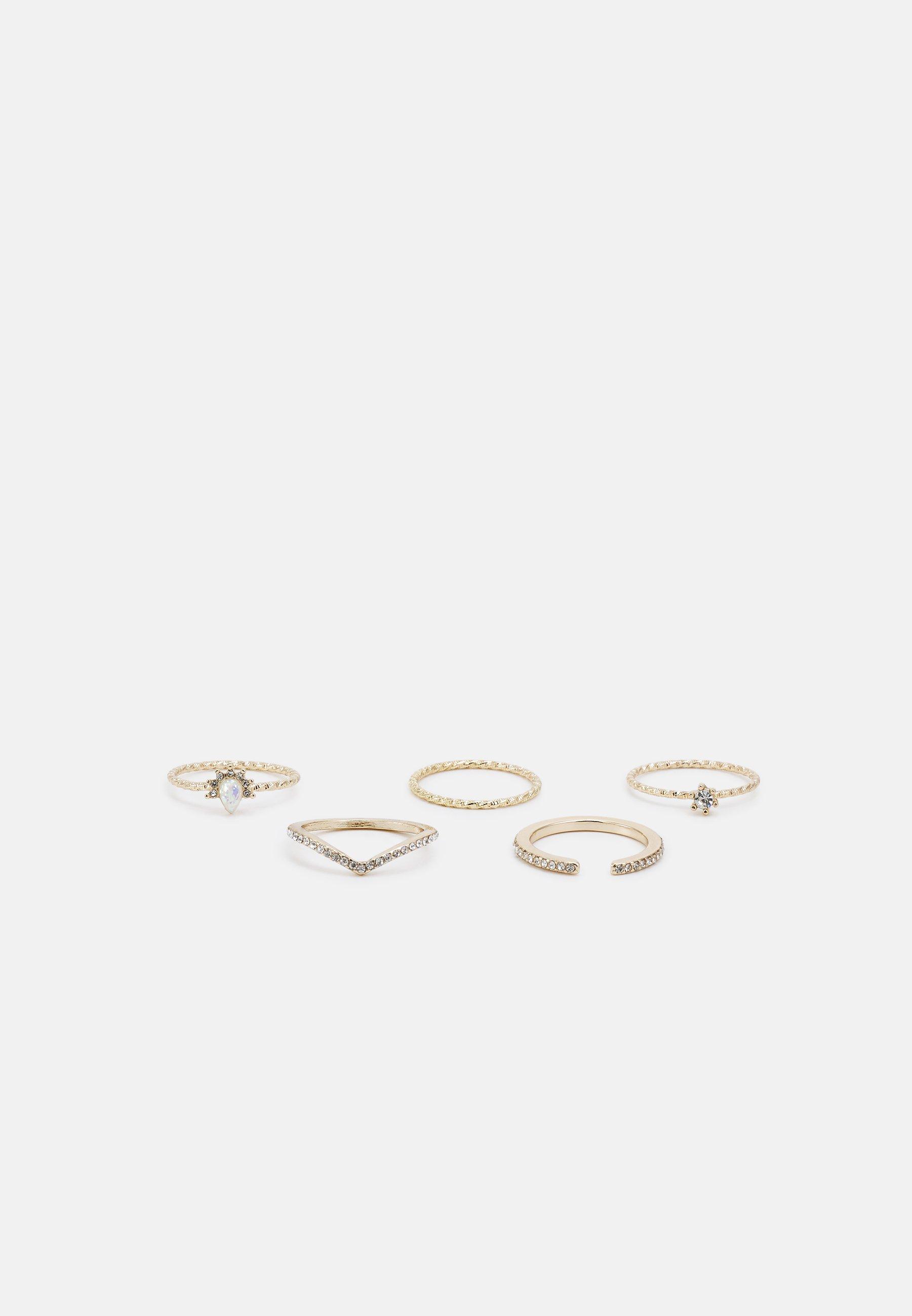 Women 5 PACK - Ring