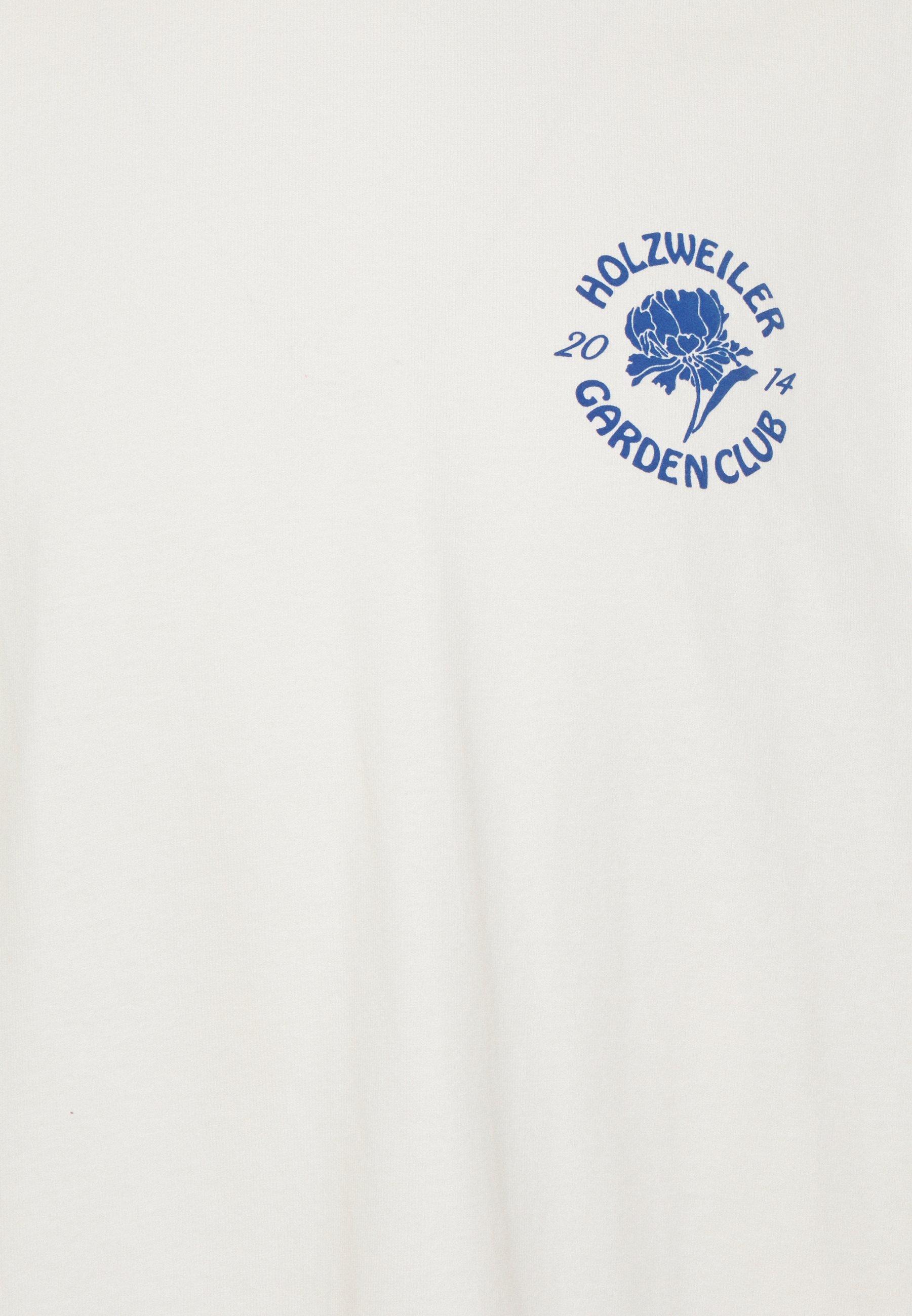 Homme RANGER GARDEN CLUB TEE - T-shirt imprimé