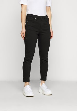 JAMIE - Skinny džíny - pure black