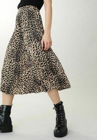 Pimkie - A-line skirt - schwarz - 0