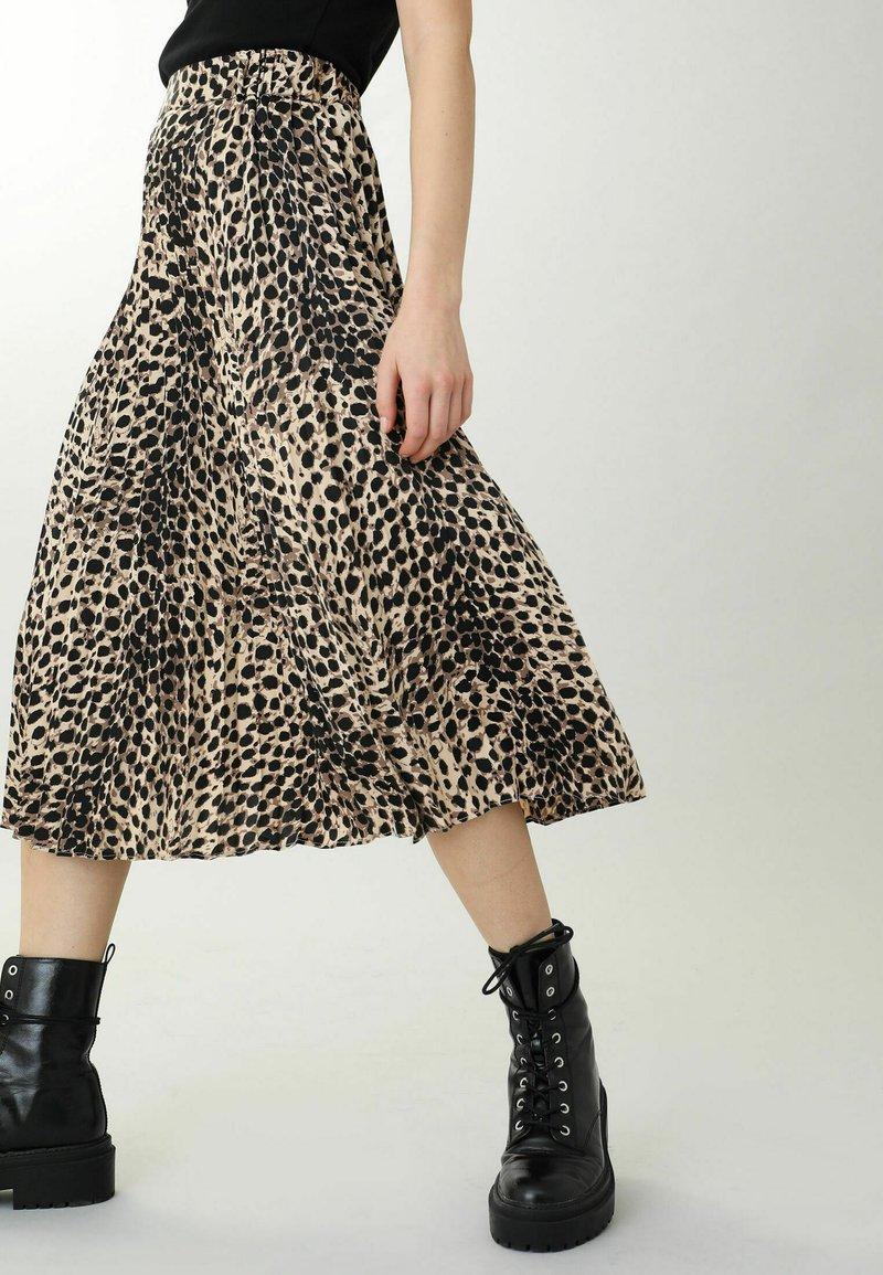 Pimkie - A-line skirt - schwarz