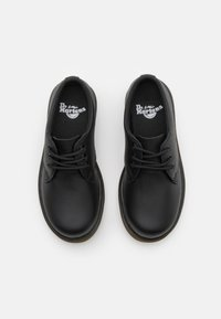Dr. Martens - 1461 UNISEX - Casual lace-ups - black softy - 3