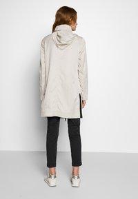 Barbara Lebek - Short coat - beige - 3
