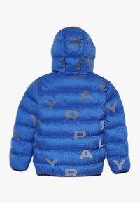 Replay - Winter jacket - blue - 1