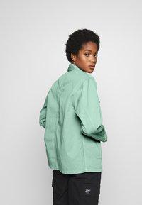 Carhartt WIP - MICHIGAN ACADIA - Summer jacket - zola - 2