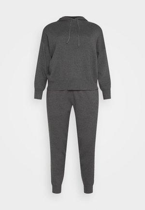 Felpa - dark grey