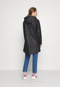 Soyaconcept - SC-ALEXA 1 - Waterproof jacket - black - 2