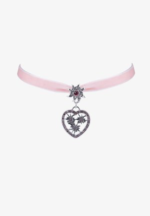EDELWEISS - Necklace - rose