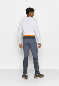 Salewa - PEDROC - Outdoor trousers - grisaille - 2