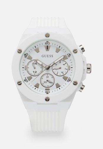 Cronografo - white