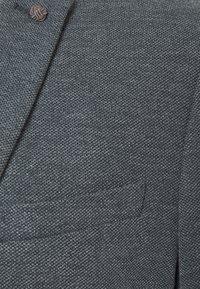 Esprit Collection - Blazer jacket - grey blue - 3