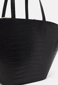 Who What Wear - KORY SET - Handbag - black - 4