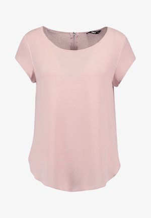 ONLVIC SOLID  - T-shirts med print - pale mauve