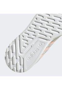 adidas Originals - MULTIX UNISEX - Baskets basses - grey one/glow pink/core black - 8