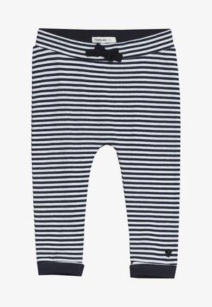 PANTS COMFORT NOLA - Pantalon classique - navy