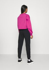 Karl Kani - SIGNATURE CREW - Sweatshirt - dark pink - 2