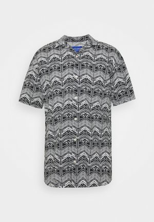 JORWILL RESORT - Shirt - black