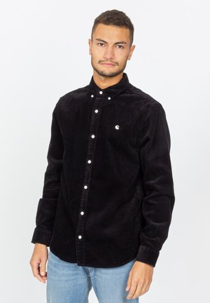 LONG SLEEVE - Shirt - black