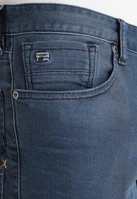 Scotch & Soda - Jeans Slim Fit - concrete blues - 3