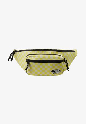 STREET READY WAIST PACK - Bum bag - lemon tonic