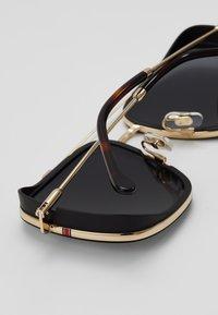 Carrera - Sluneční brýle - gold - 4